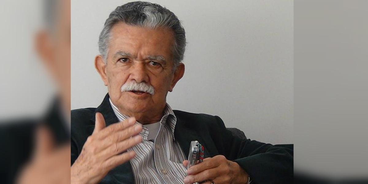 El actor Héctor Ulloa, conocido como 'Don Chinche', falleció en La Vega