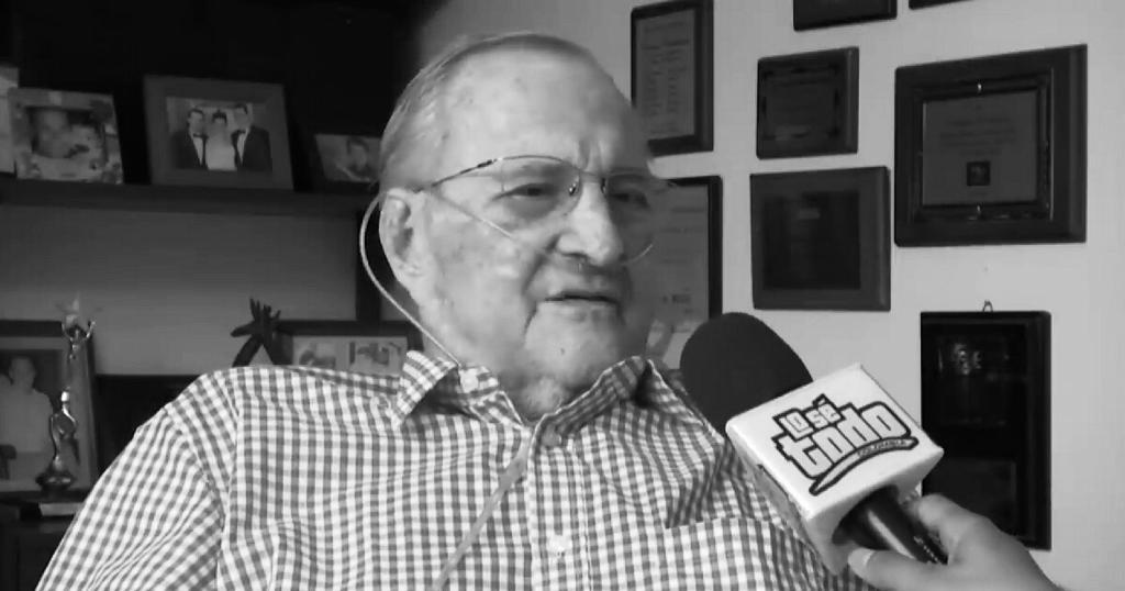 Murió el humorista Enrique Colavizza en Cali