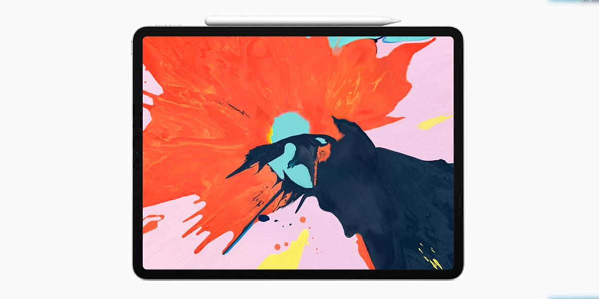 Apple presentó su nuevo iPad pro y MacBook Air