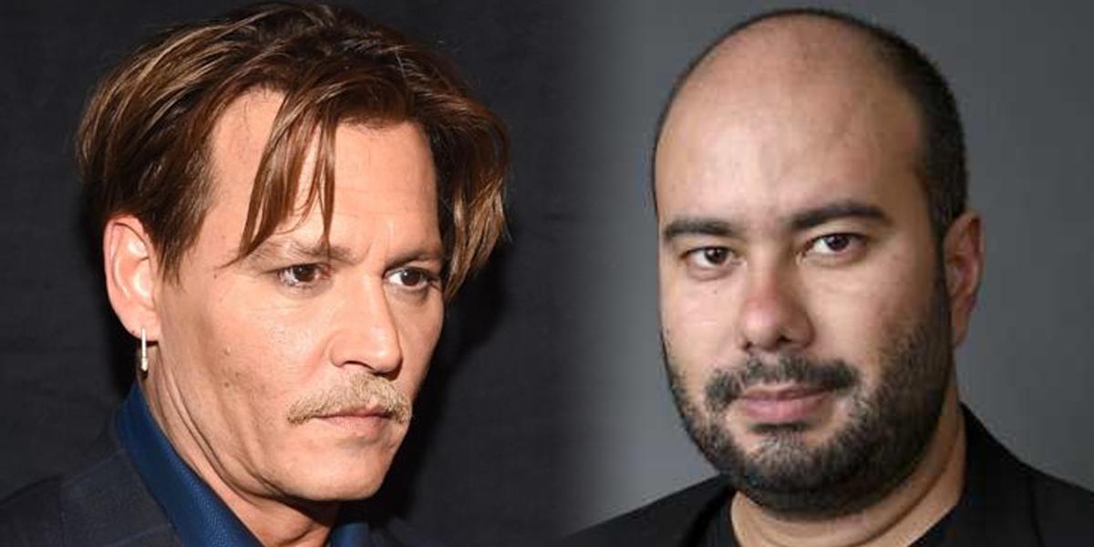 Johnny Depp actuará en próxima película de Ciro Guerra