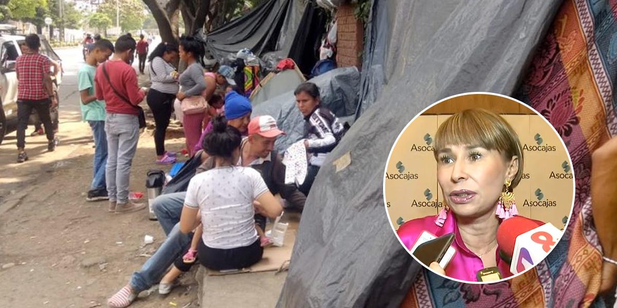 Venezolanos indocumentados en el país podrán solicitar trámite para laborar y acceder a salud y pensión