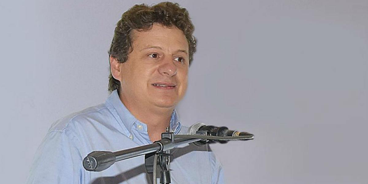 Uno de los mejores líderes empresariales de Colombia llega a la presidencia de Canal 1
