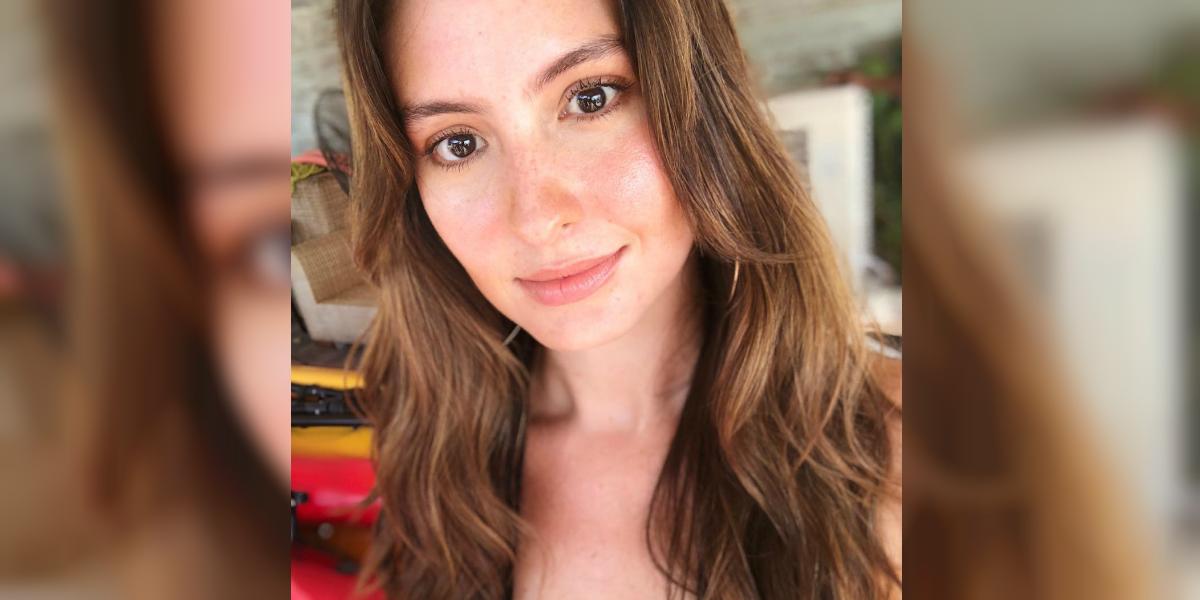 Taliana Vargas habló de la historia que hay detrás del nombre de su hija Alicia María