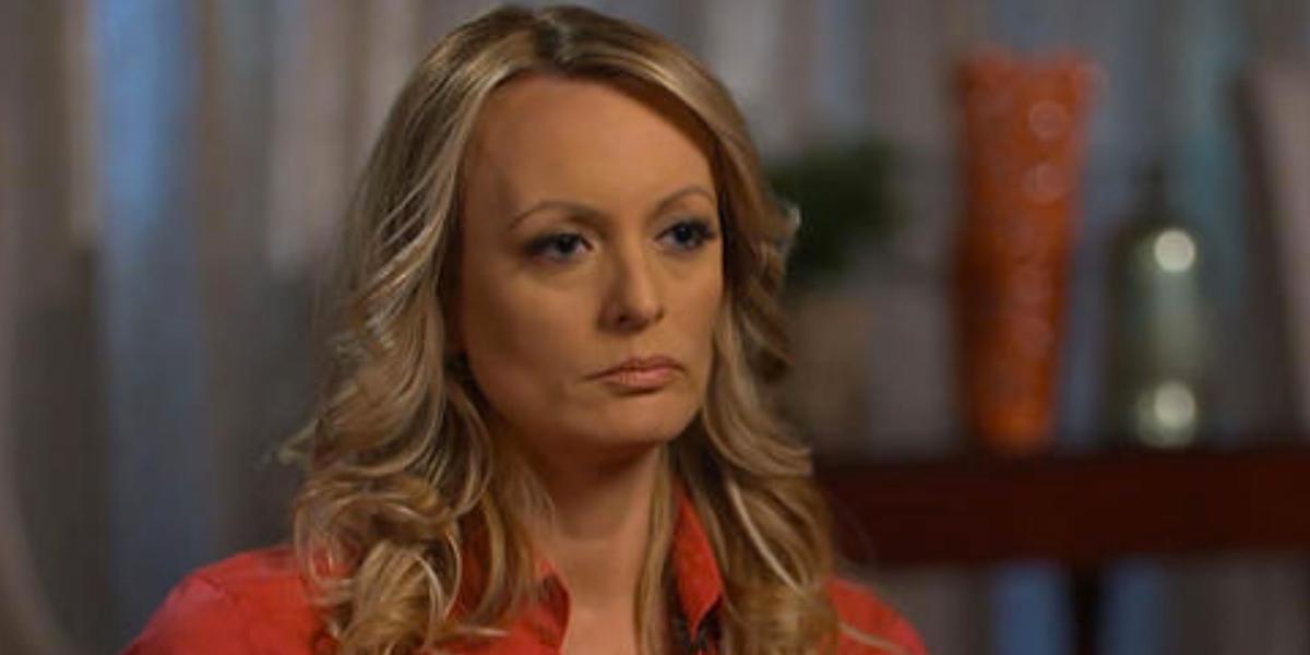 Stormy Daniels revela detalles de la relación sexual con Trump