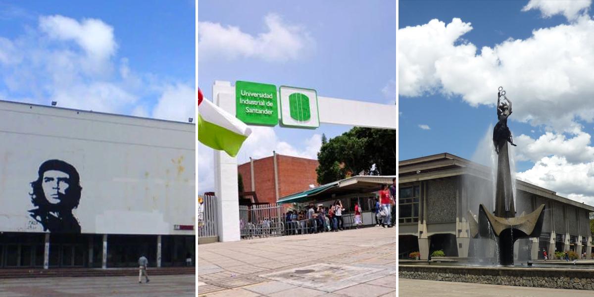 Universidades hacen un llamado para que cese la polarización en Colombia
