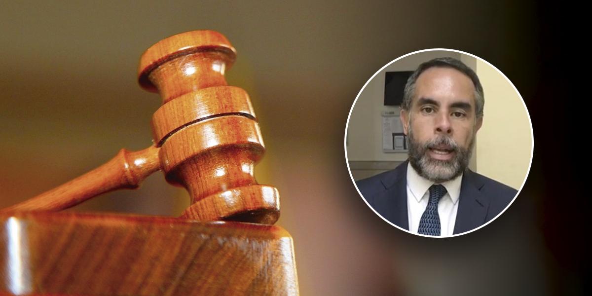 Compulsa de copias contra Benedetti por chuzadas, la asumiría nueva Sala de Corte Suprema