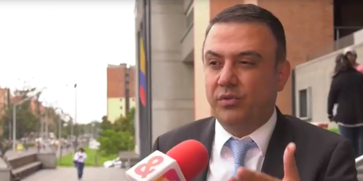 Procuraduría prorrogó por tres meses la suspensión al gobernador de Córdoba