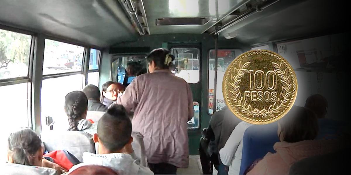 Enrique Peñalosa firmará decreto con el que subirá $100 a tarifa de buses viejos