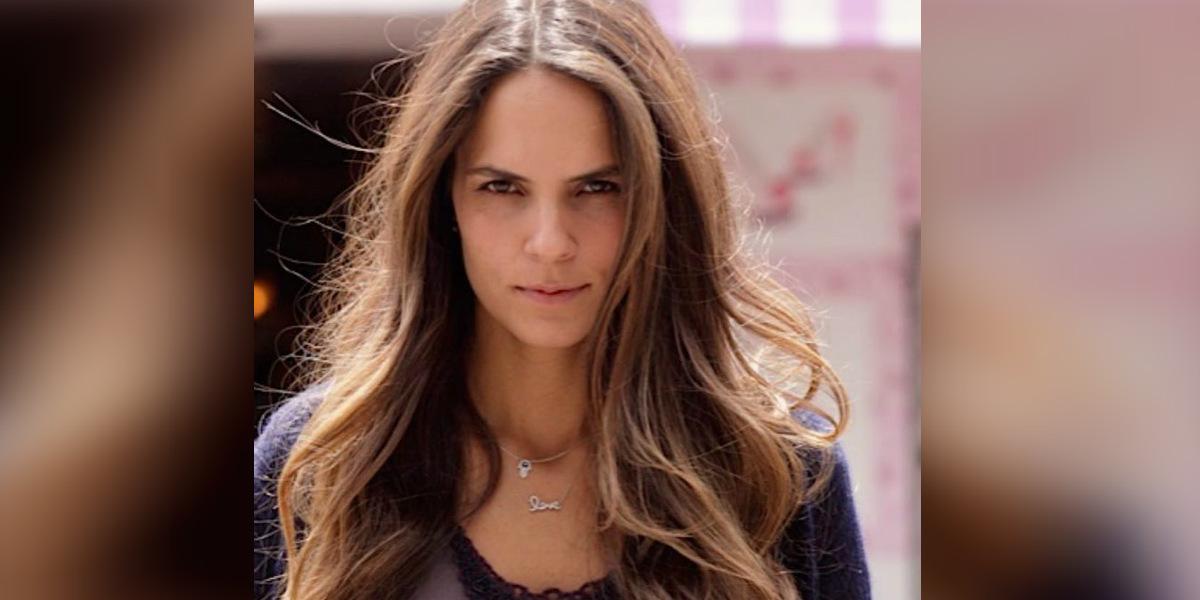 """No joder"", el secreto de Catalina Aristizábal para un matrimonio exitoso"
