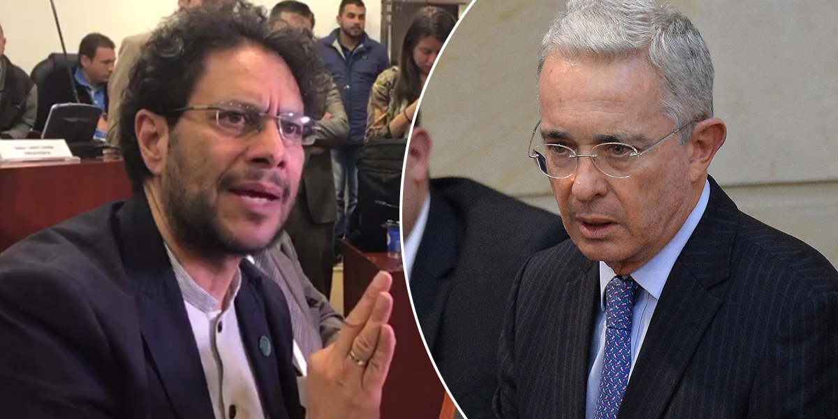 Procuraduría absuelve a Iván Cepeda en demanda por manipulación de testigos