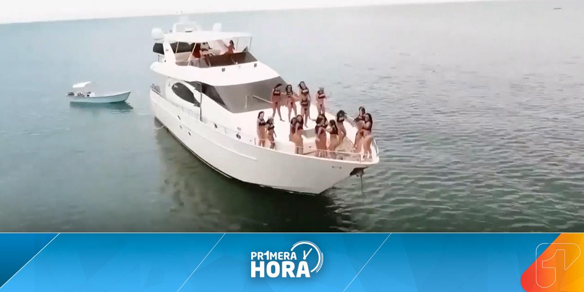 ¿Vuelve la polémica fiesta sexual a Cartagena?