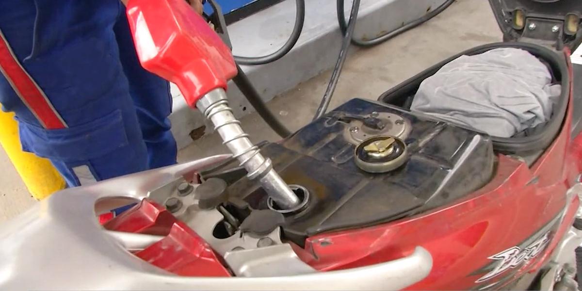 Nuevo aumento en el precio de la gasolina y el ACPM