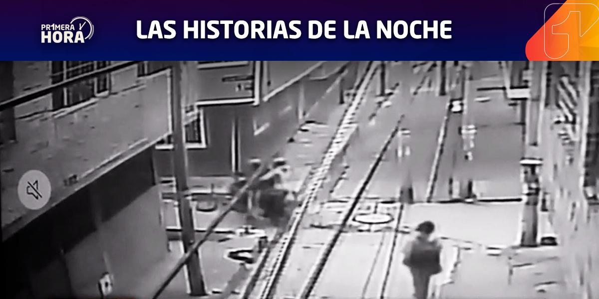 Moto arrolla a menor de nueve años y huye sin auxiliarlo en el sur de Bogotá