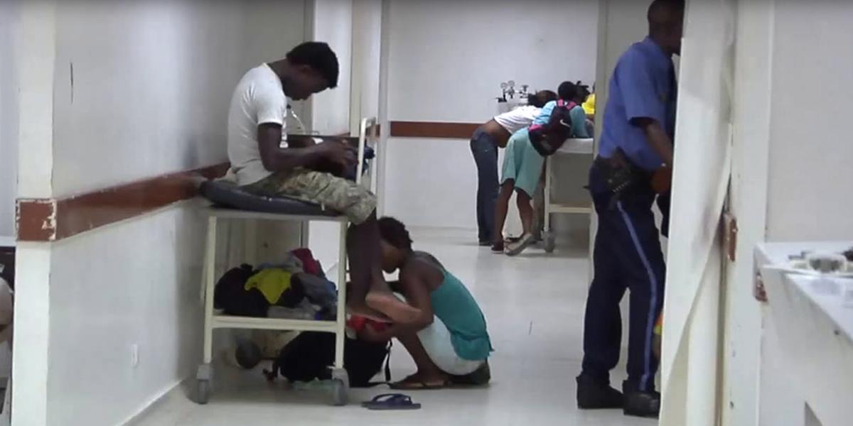 Falta de acceso a los servicios de salud, queja reiterada de los colombianos