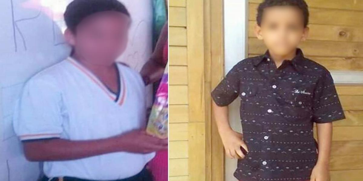 Investigan crimen de dos menores de seis y 11 años de edad en Antioquia