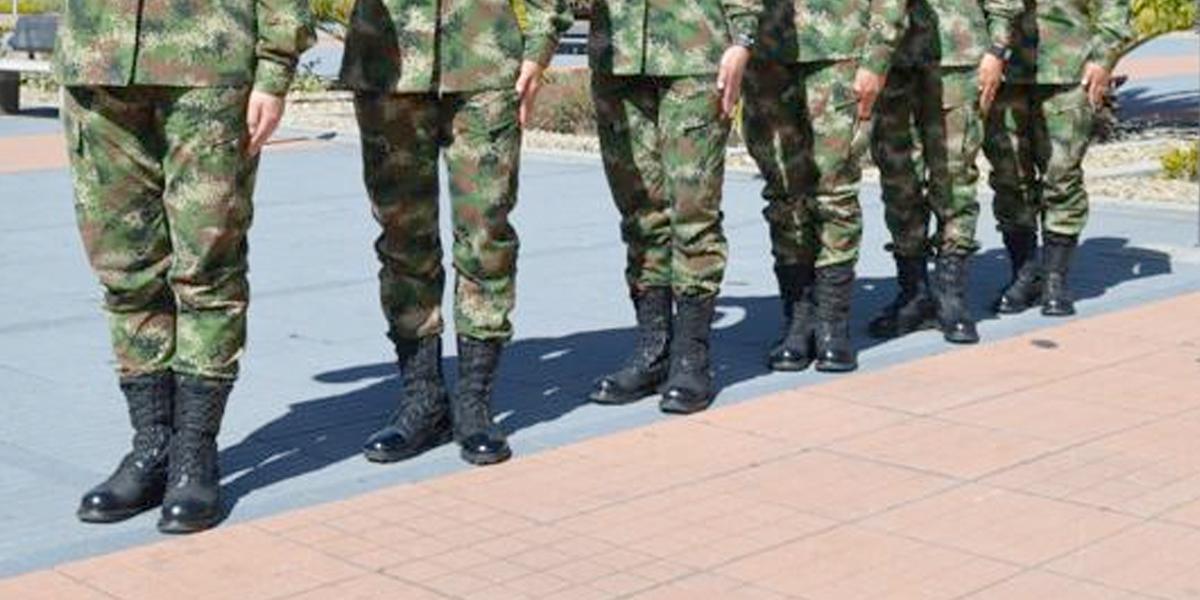 Procuraduría abrió tres investigaciones a generales por presuntos actos de corrupción en el Ejército