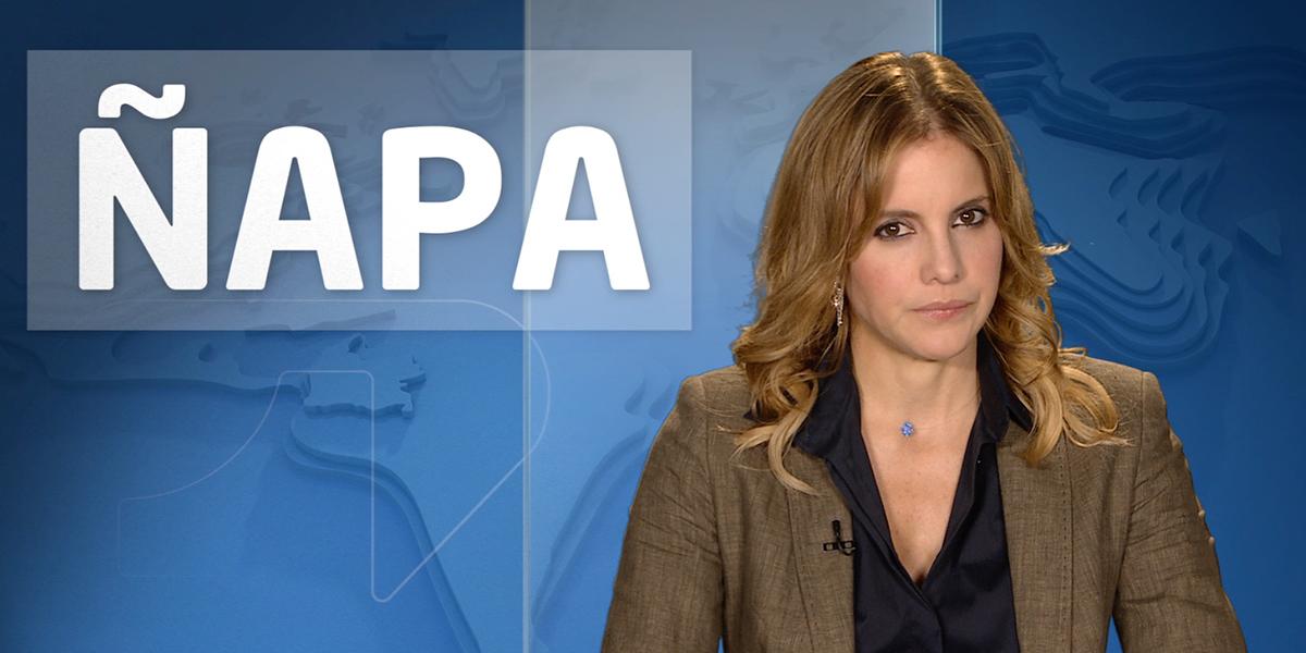 Ñapa | Regaño al Estado por trato desigual a víctimas de paramilitares