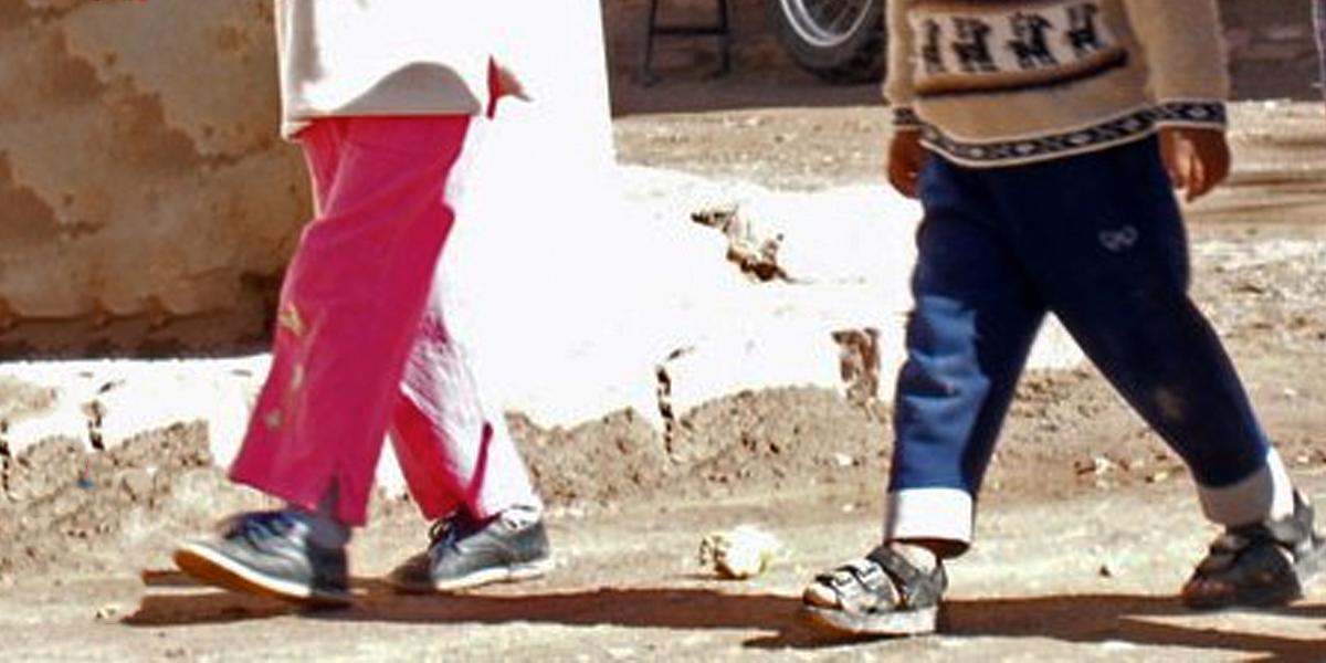 Una mujer intenta envenenar a sus tres hijas en Cali