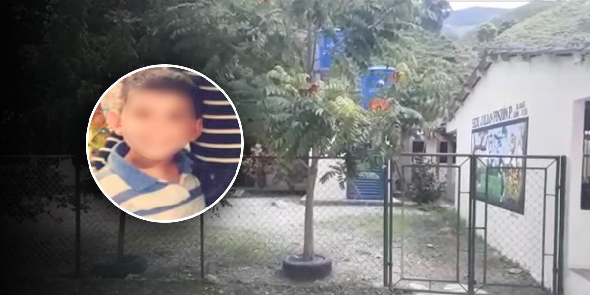 Aumentan a $150 millones la recompensa por información sobre hijo del alcalde de El Carmen