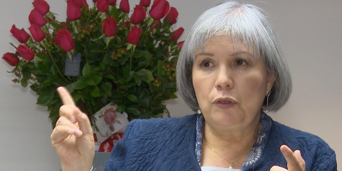 Presidenta de la JEP rechaza propuesta de crear sala especial para militares