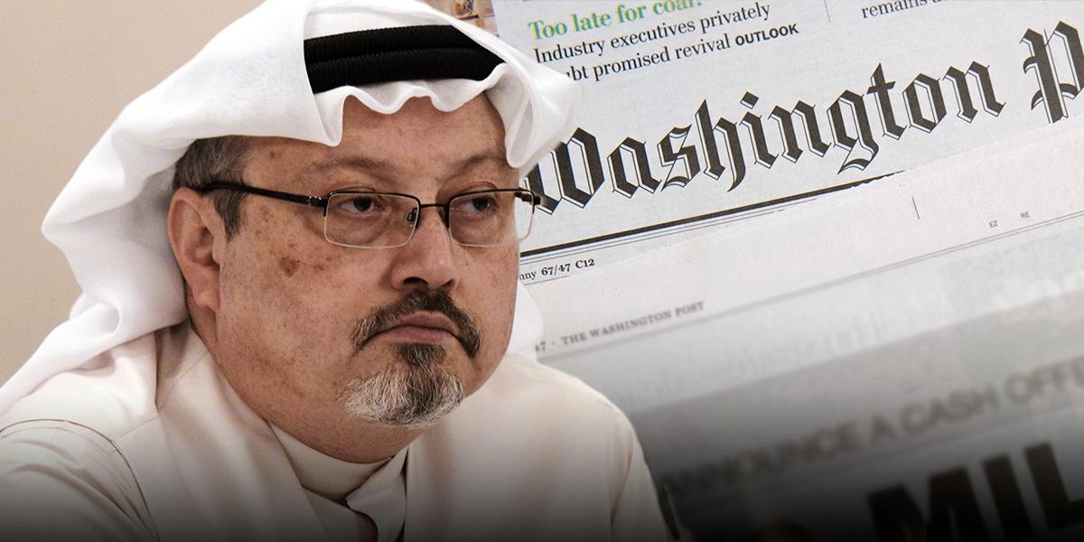 Khashoggi abogó por la libertad en mundo árabe en último artículo para The Washington Post