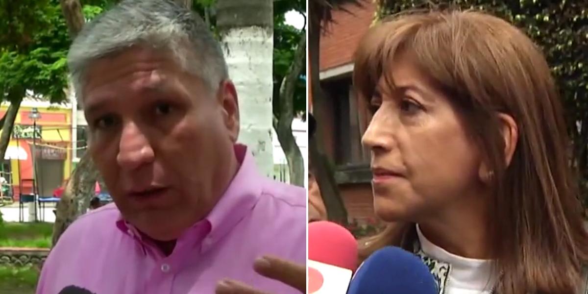 Precluyen investigación contra la exfiscal Martha Zamora por caso Sigifredo López