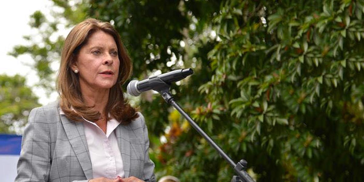 Vicepresidenta participará en la Conferencia de las Américas en Miami