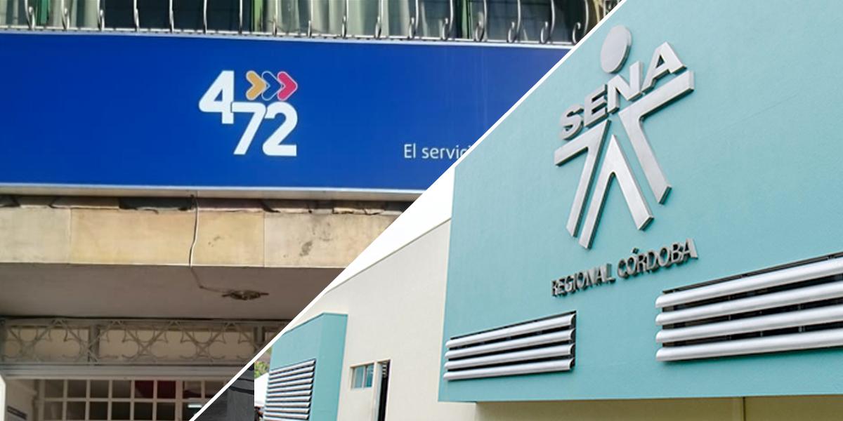 Procuraduría formuló pliego de cargos a exsecretario del SENA y expresidenta de 472