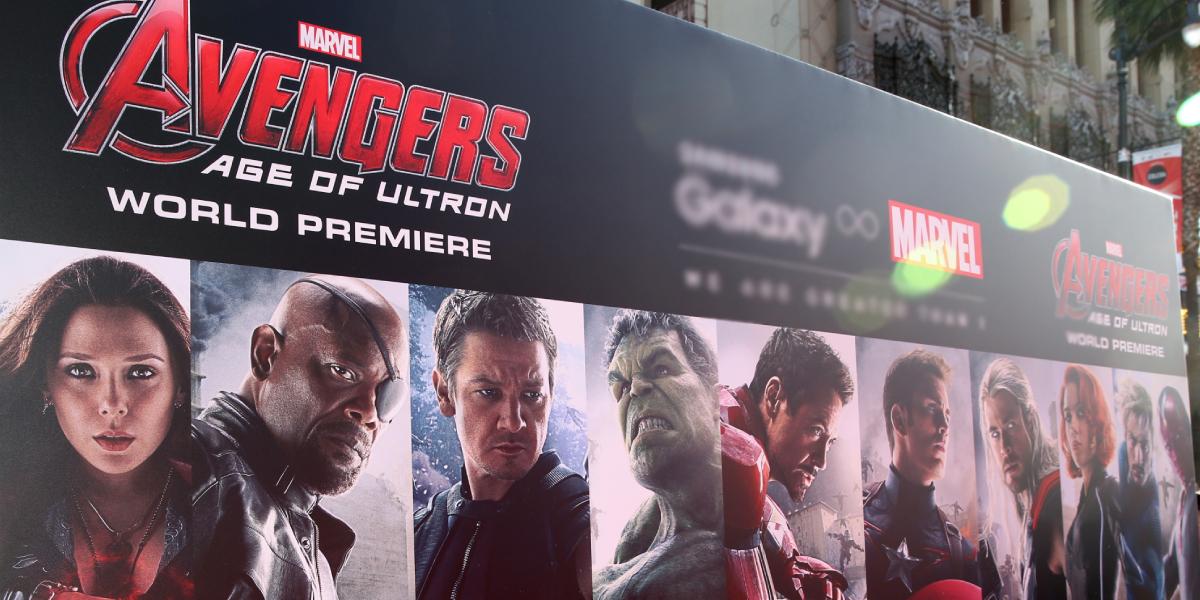Datos curiosos sobre 'Avengers: Era de Ultrón'