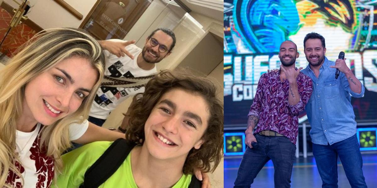 La razón de la ausencia de Cristina Hurtado y Josse Narváez en 'Guerreros'