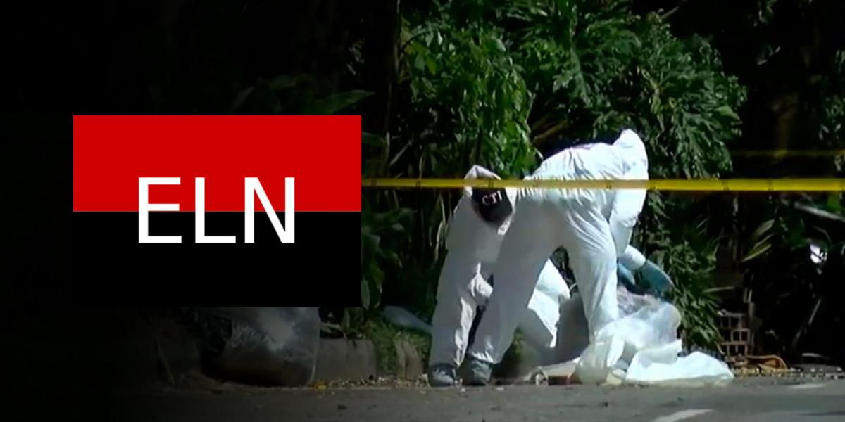 Dos soldados mueren tras activación de artefacto explosivo del ELN en El Tarra, Norte de Santander