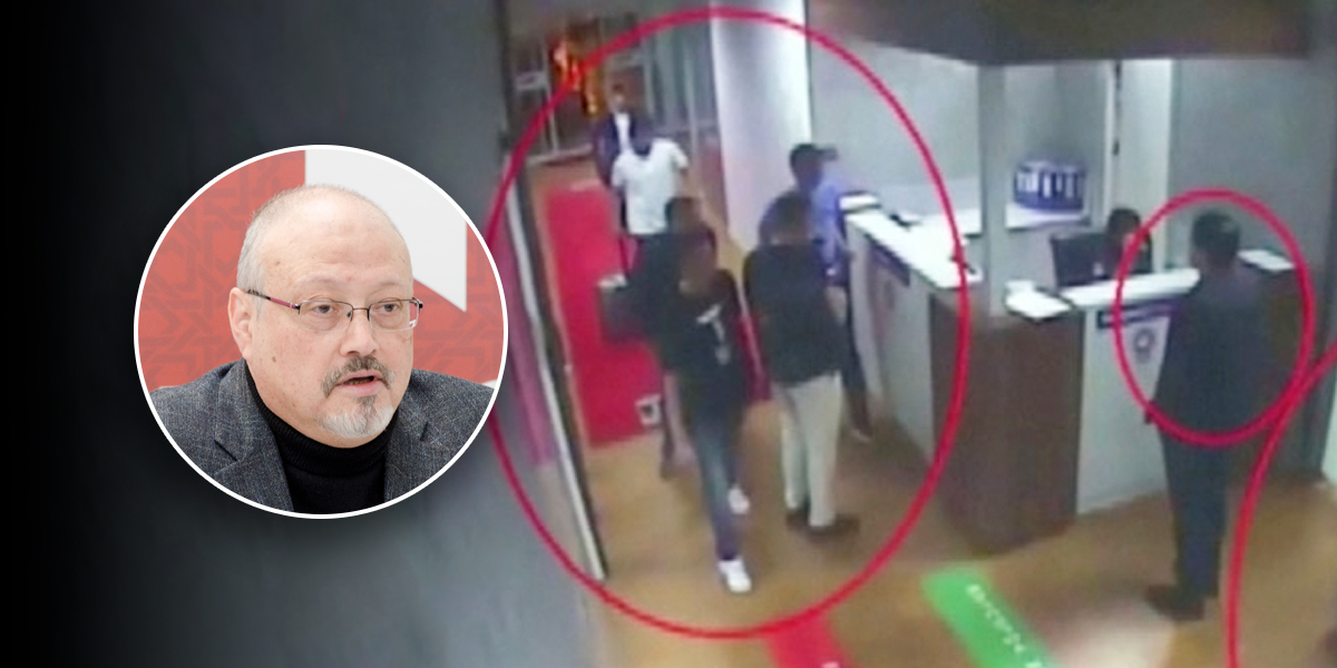 Fiscal saudí pide cinco penas de muerte por caso Khashoggi y exime al príncipe heredero