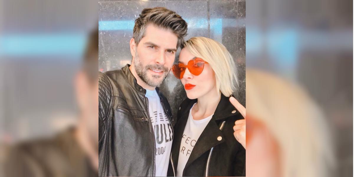 Catalina Gómez y Juan Pablo Llano llevan 20 años juntos ¿qué tanto saben el uno del otro?