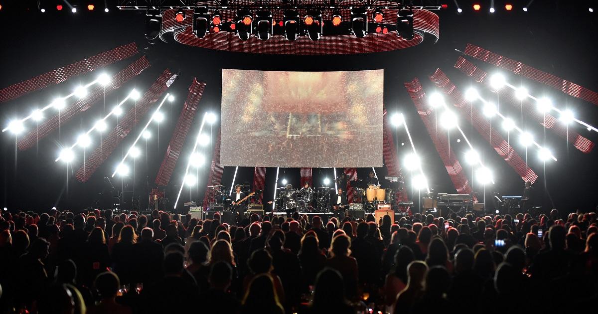 Latin Grammy 2018: Todo listo para la transmisión exclusiva de Canal 1