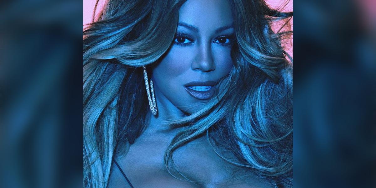 Mariah Carey es aclamada por Caution, su más reciente álbum