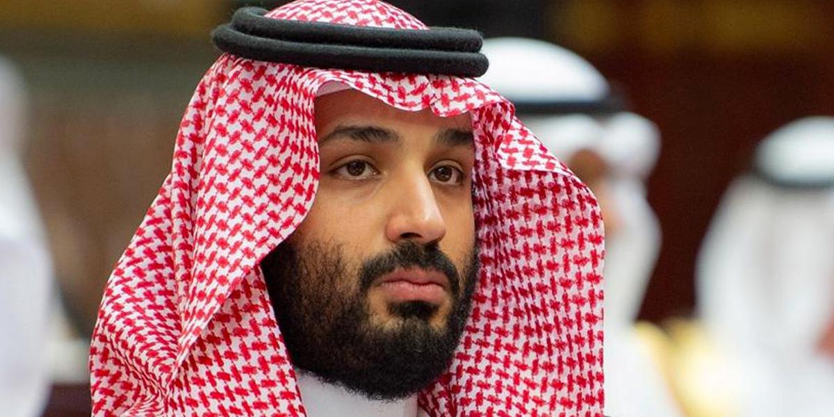 Argentina determinará si investiga al príncipe saudí por asesinato deKhashoggi y la guerra en Yemen