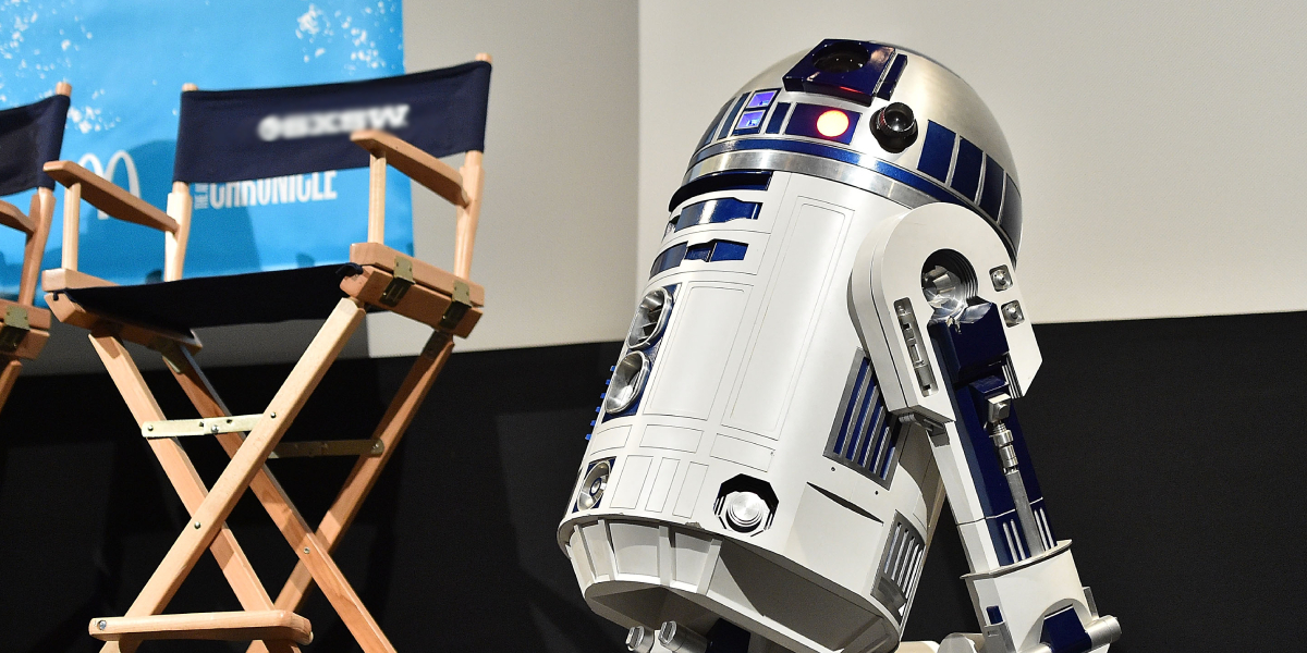 """Lo que no sabías de """"Star Wars: El Despertar de la fuerza"""""""