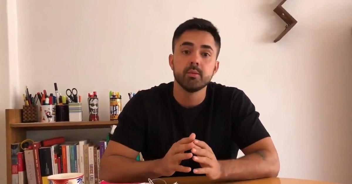 Hijo de Pacho Santos propone IVA para las iglesias