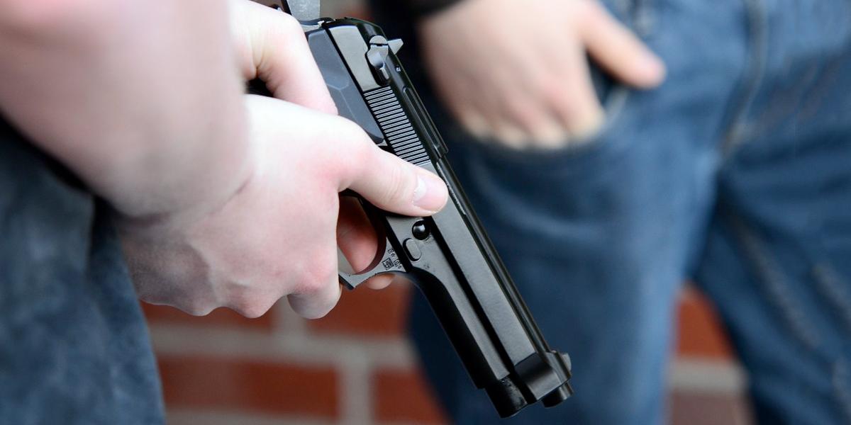 Nuevo tiroteo en EE.UU. deja 4 muertos y cinco heridos