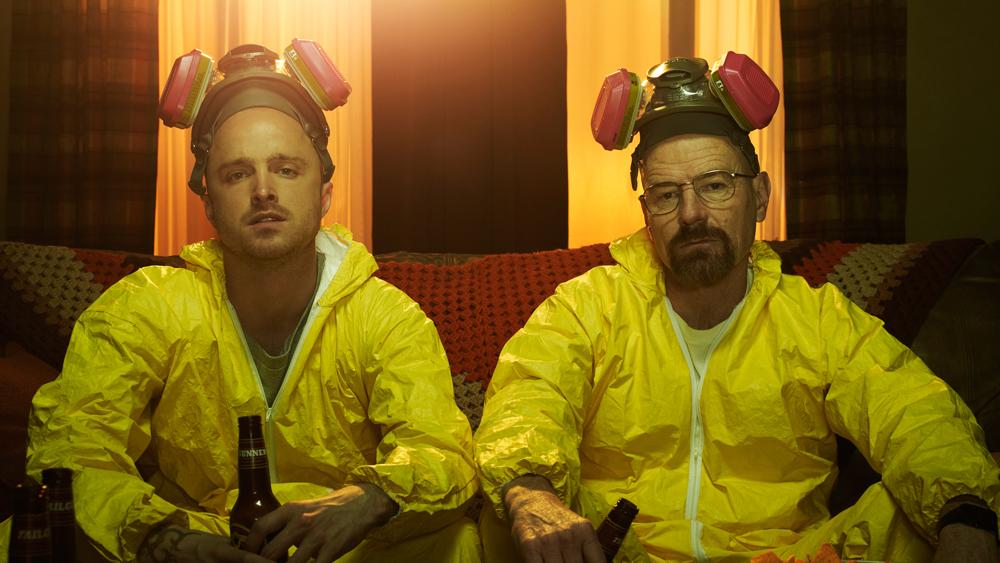«Breaking Bad» tendrá película, pero ¿Bryan Cranston (Walter White) volverá?