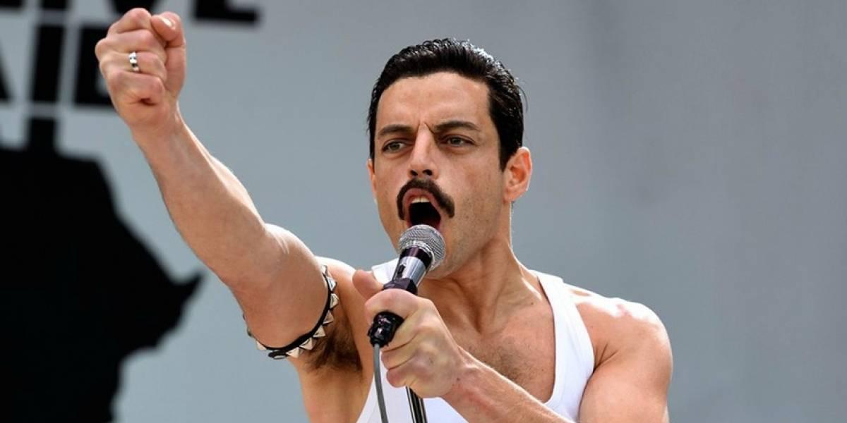 La relación que tiene el actor que interpreta a Freddie Mercury con Colombia