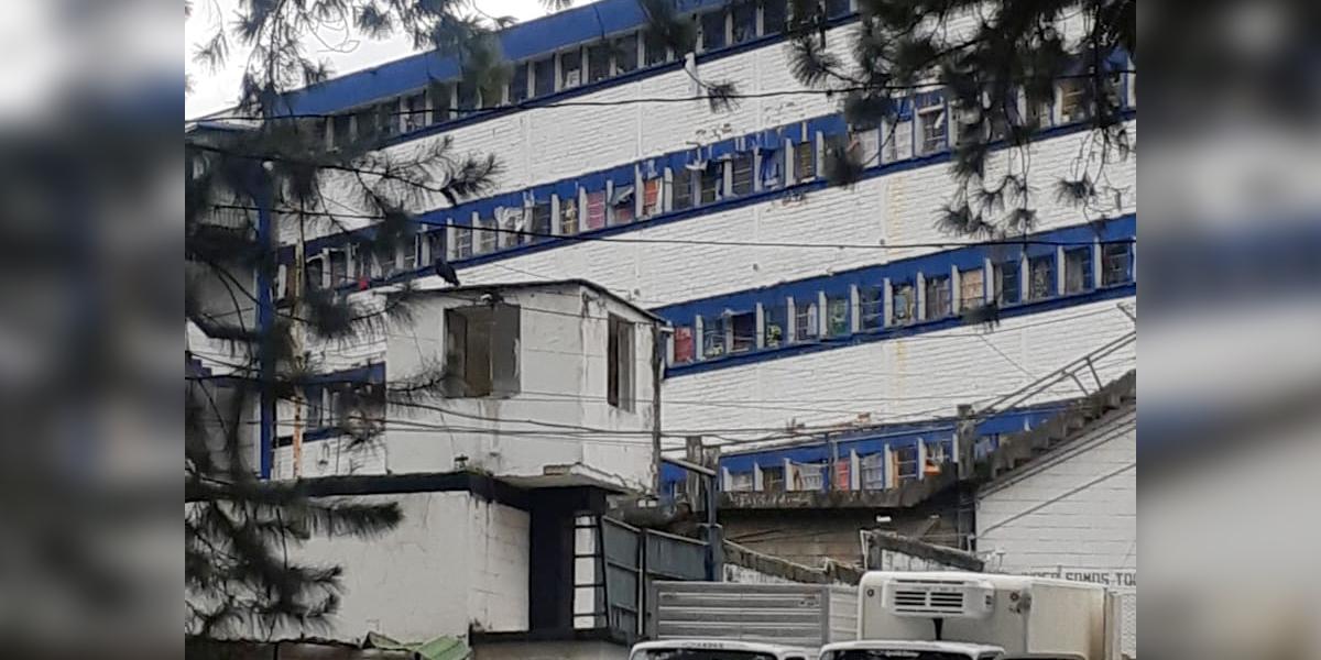 Continúa la crisis carcelaria en Antioquia por hacinamiento