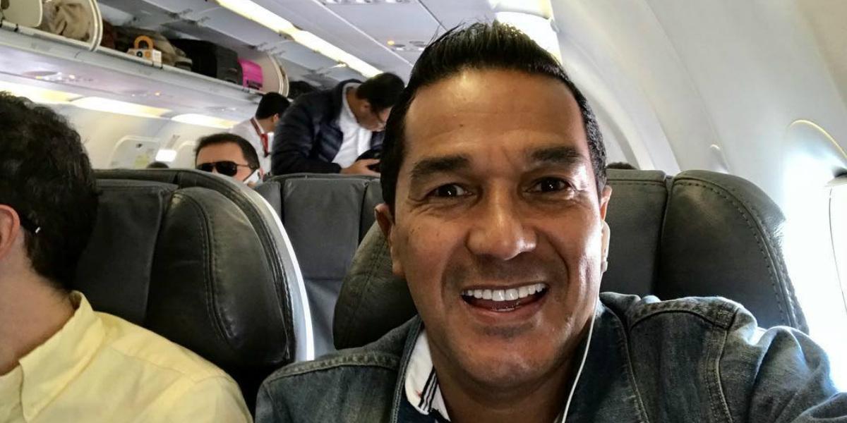 La millonaria demanda que enfrenta el Checo Acosta por parte de un exempleado