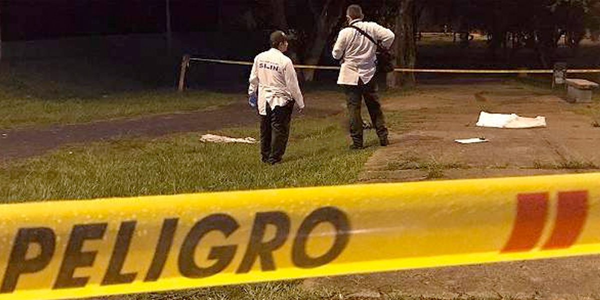 Asesinan a cuatro integrantes de una familia en San Juan de Urabá
