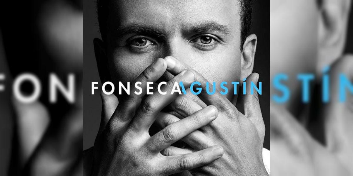 Latin Grammy 2018: Fonseca estrena 'Agustín', su nuevo álbum
