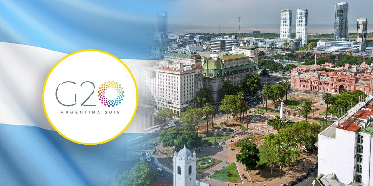 Inicia la cumbre del G20 en Argentina con un clima de tensión sin precedentes