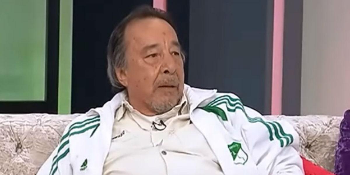 Humberto Arango, leyenda de la televisión colombiana, falleció este viernes