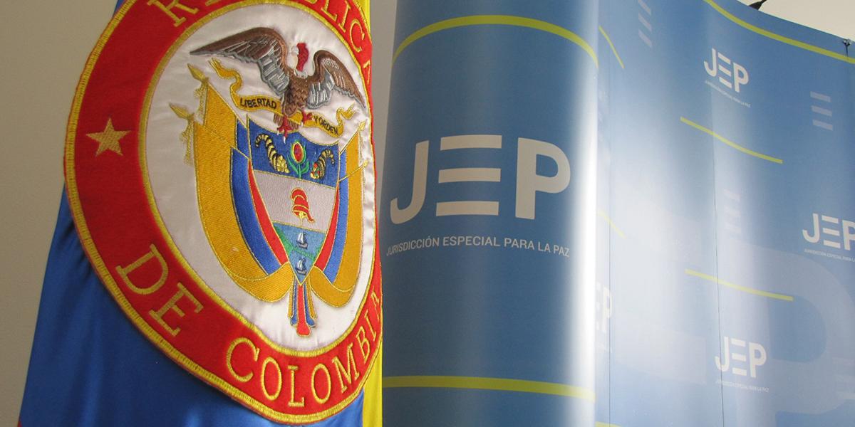 Ministerio de Defensa tendrá que marginarse de procesos ante la JEP