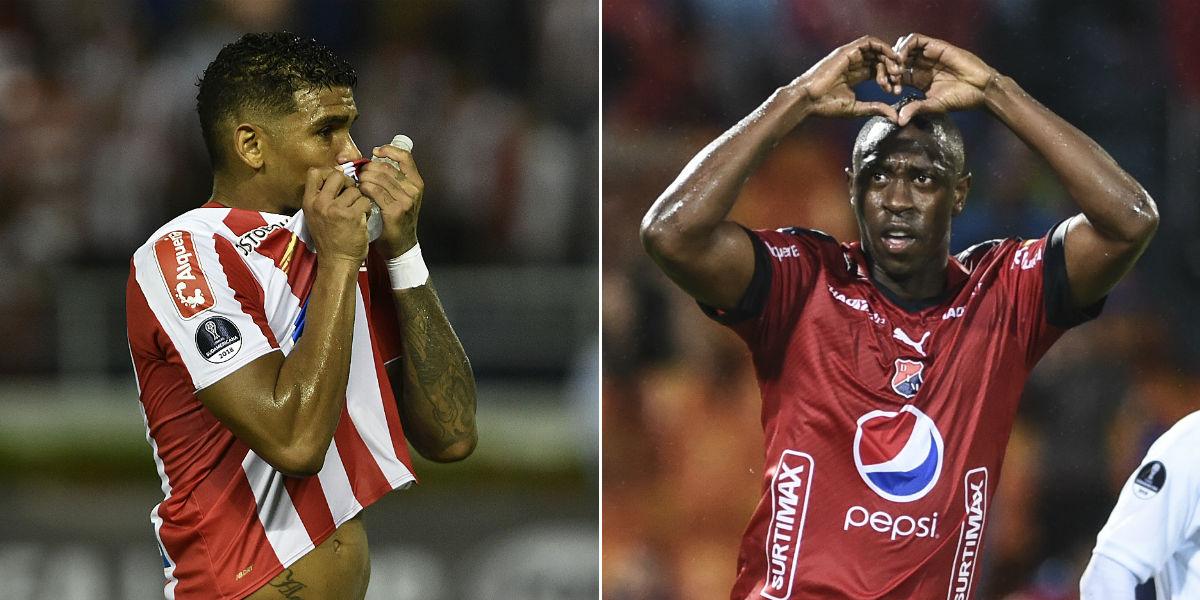 junior medellin fecha y hora de la final del fútbol colombiano
