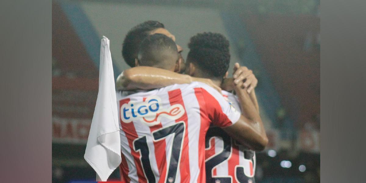 Junior vence 1-0 a Equidad en el juego de ida de cuartos de final